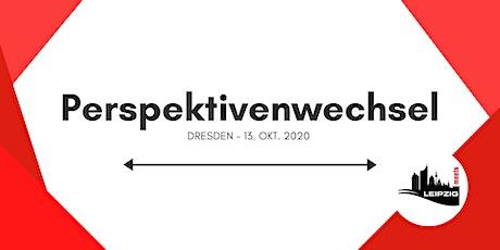 Perspektivenwechsel Dresden Vol. 1 Tickets