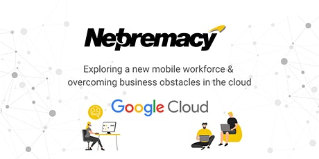 Exploring a new mobile workforce & overcoming new business obstacles tickets