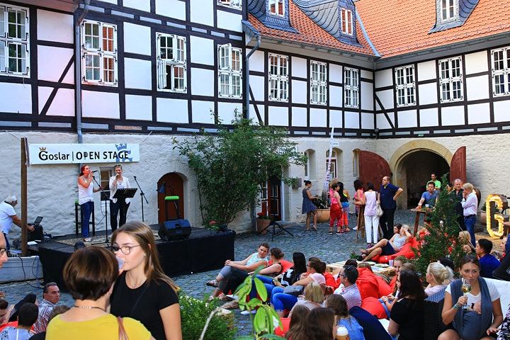Goslar - Open Stage: Bild