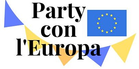 Party con l'Europa tickets