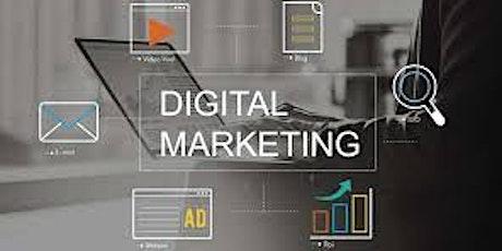 WEBINAR EMPRENDE: ¿Cómo empezar un negocio en el entorno digital? entradas