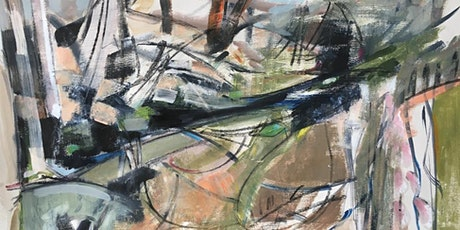 Abstract Expressionism Thursdays 1.30-3.30pm tickets