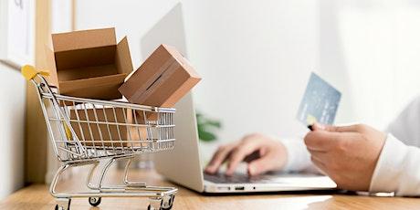 WEBINAR EMPRENDE: Monta tu tienda On line en 8 horas.2ºPARTE boletos