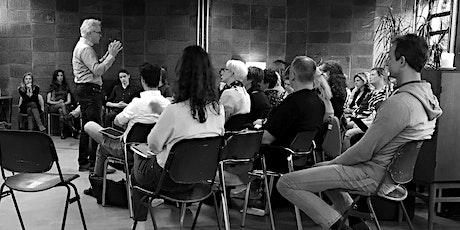 œCommunity ontmoet Jan Fasen | Utrecht tickets