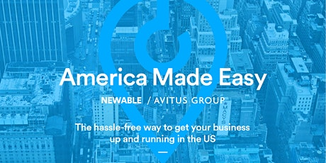 America Made Easy tickets