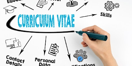 How to write a good CV - advice from a recruiter who has read thousands! tickets