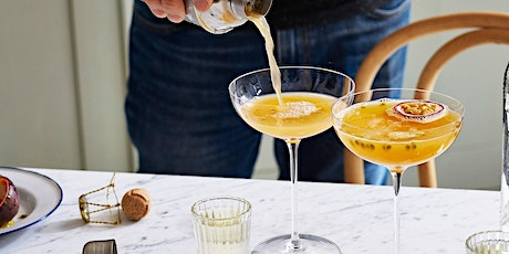 Absolut Passionfruit Cocktail Masterclass - FREE tickets