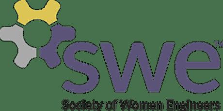 SWE-BWS Executive Council Meeting ingressos