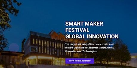 Smart Maker Fest tickets
