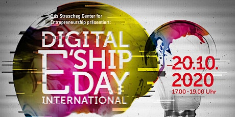 Digital E'ship Day 2020 tickets