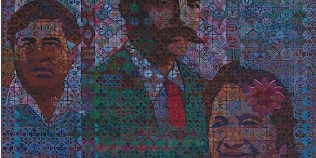 Virtual Teacher Workshop | Portrait Gallery for World Languages Teachers tickets