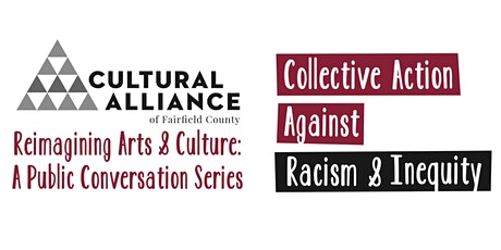 Conversations on Race: Reimagining Arts & Culture tickets