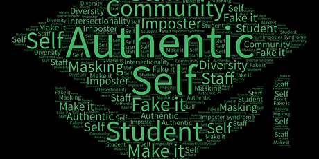 Bringing Your Authentic Self to the University of Leeds tickets