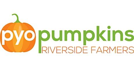 PYO Pumpkins in Hoo tickets
