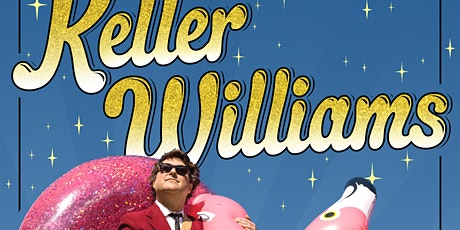 Keller Williams [Friday - Early Show] tickets