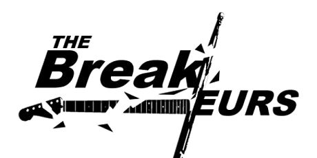 THE BREAKEURS @ Secret Place billets