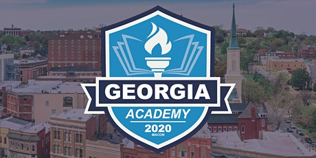 Georgia Jaycees Academy tickets