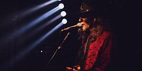 Ukulelenprediger - Ukulelen-Funk-Rock Tickets