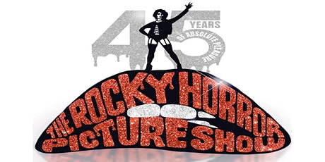 Movies In Your Car - THE ROCKY HORROR PICTURE SHOW - $29 Per Car tickets
