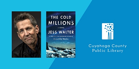 A conversation with Jess Walter tickets