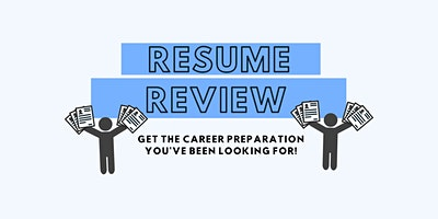 Career Preparation | Resume Review