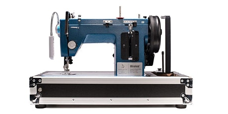Industrial Sewing Machine Checkout + Intro Videos tickets