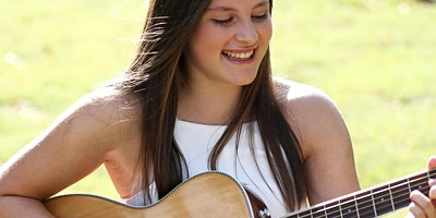 Cassidy Egli at Singing Water Vineyards
