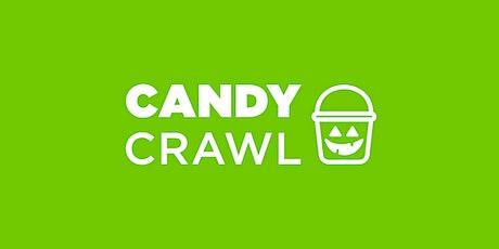 Drive-Thru Candy Crawl tickets