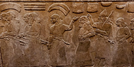 Assyria and the King of the World (virtual tour in the British Museum) tickets