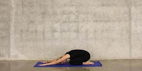 Virtual Elemental Mandala Yoga with Marissa | UAL Social tickets