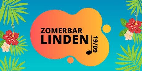 Zomerbar Leeuwkens Live tickets