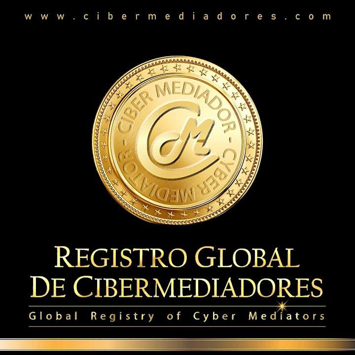Imagen de Lanzamiento Oficial Registro Global de CiberMediad