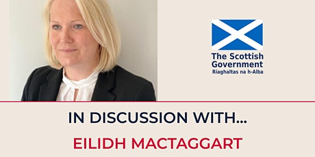 Alumni 100 - In Discussion with Eilidh Mactaggart tickets
