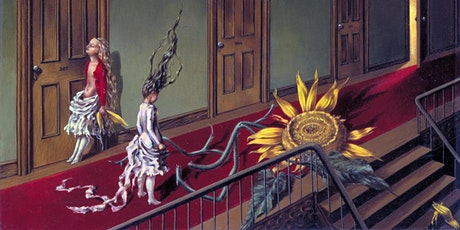 Art Double Acts: 'A Surreal Love Affair'- Max Ernst and Dorothea Tanning tickets