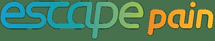 ESCAPE-pain Outcomes Website Virtual Induction image