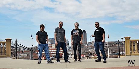 POSTPONED: Pale Blue Erf - Album Release tickets