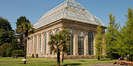 A Global Garden: the Botanics and its international connections tickets