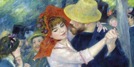 Art Double Acts: 'Dancing in the City' - Renoir and Suzanne Valadon tickets