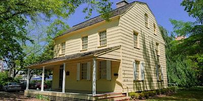 Kingsland Homestead Admission