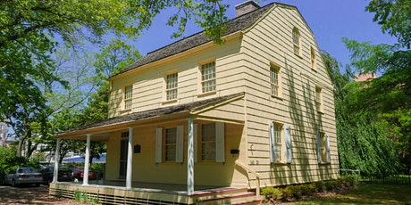Kingsland Homestead Admission tickets