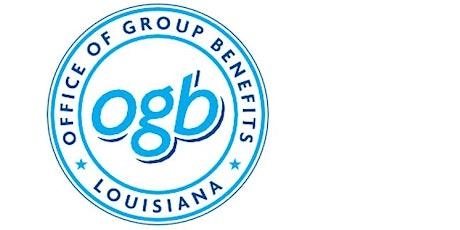 OGB Annual Enrollment Meeting: MEDICARE Retirees HAMMOND #2 tickets