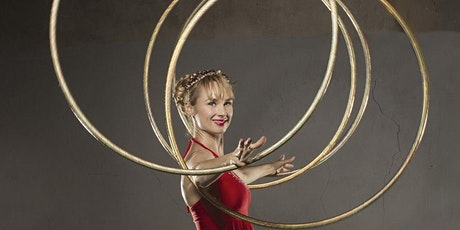 Hula hooping 101 with Kiki Belle tickets