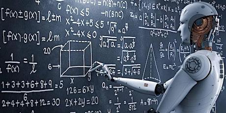 AI3SD Online Seminar Series: AI 4 Science: Transforming Scientific Research tickets
