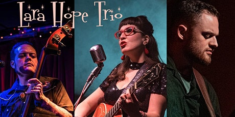 Lara Hope Trio at Twin Star Orchards tickets