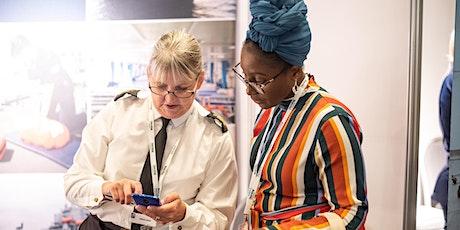 Nursing Times Careers Live Midlands 2020 - virtual job fair tickets