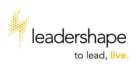 Courageous Dialogue by LeaderShape (Professional Development) tickets