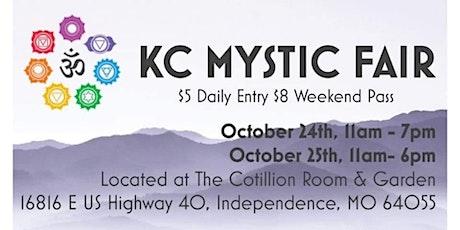 KC Mystic Fair ~ October 2020 tickets