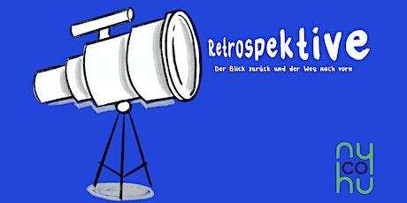 kurz & gut: Retrospektive - Der Blick zurück und der Weg nach vorn Tickets