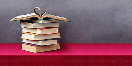 The Creative Spark Book Club - October 2020 tickets