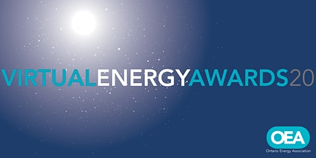 OEA ENERGY AWARDS 2020 tickets
